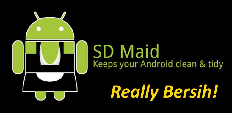 SD Maid扫垃圾 真干净