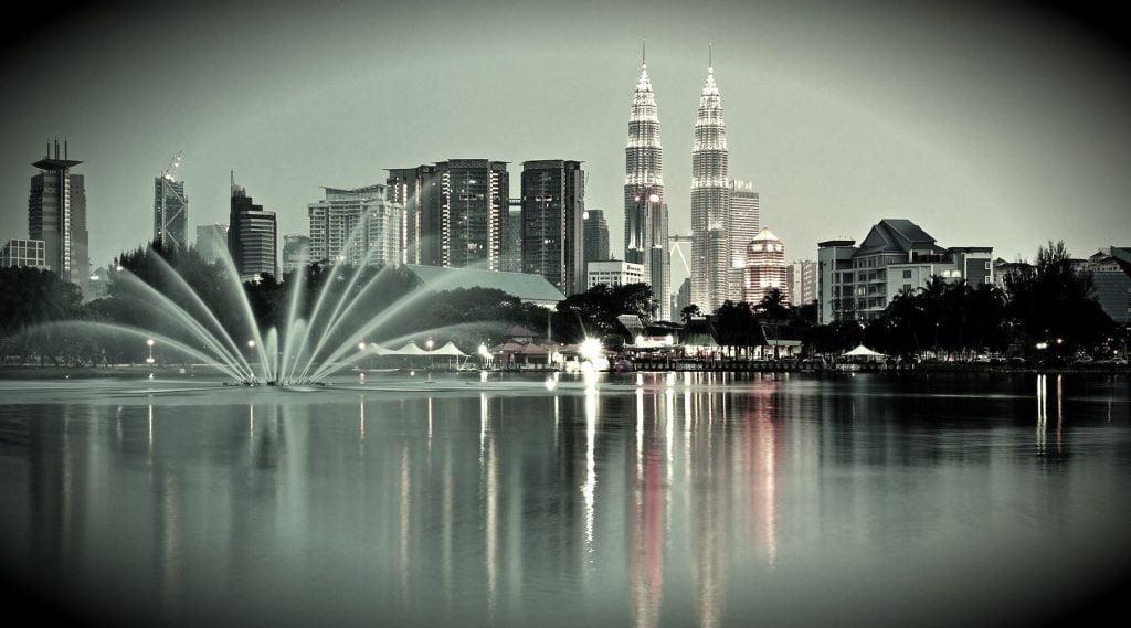 马来西亚人骄傲什么?