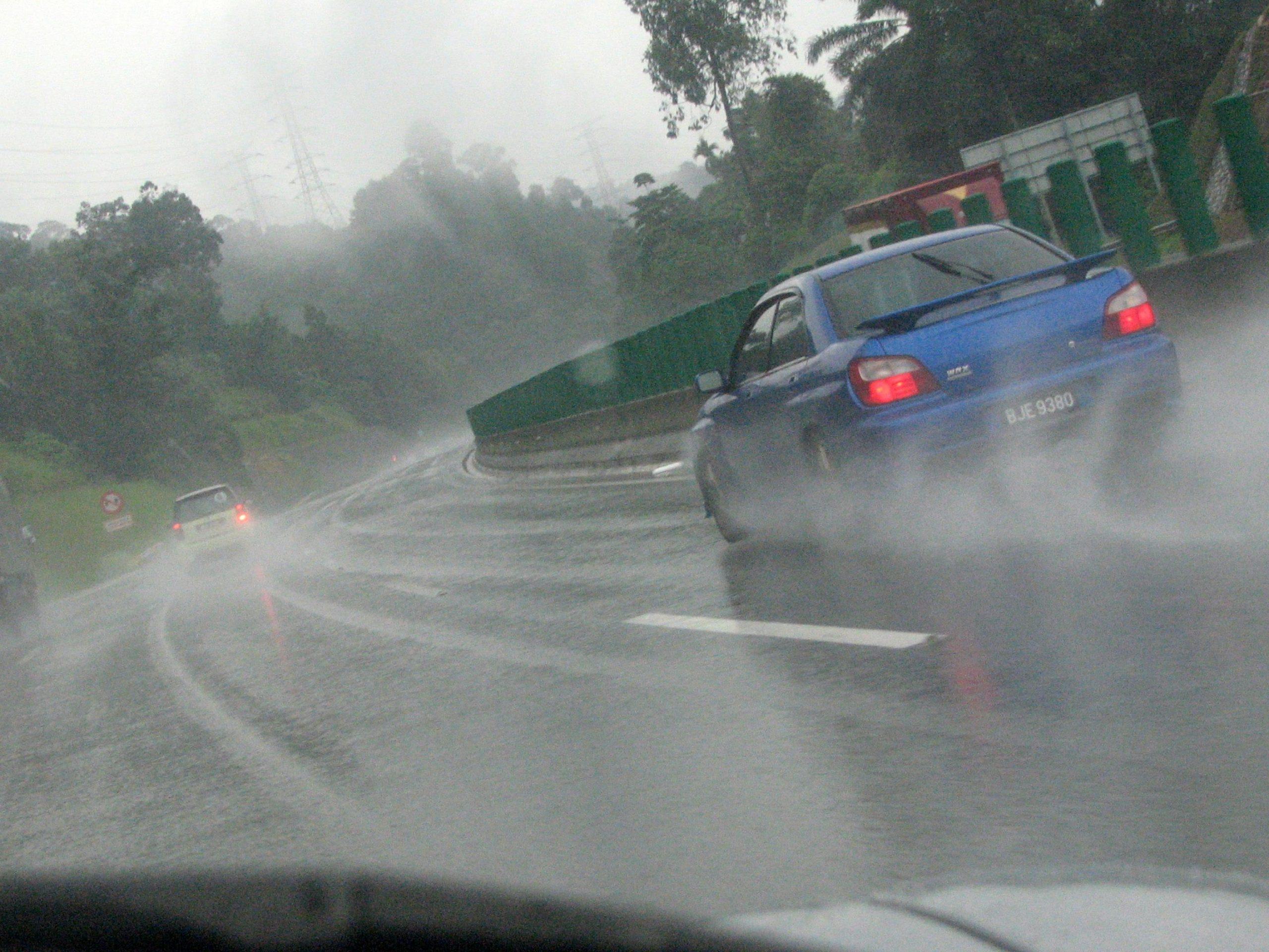Subaru Impreza WRX STi - 我张扬的Ah Beng时代