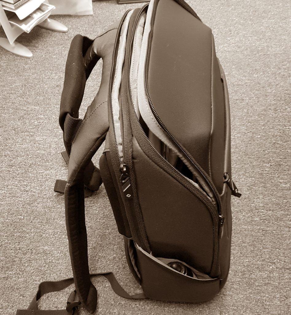 岁月的包包