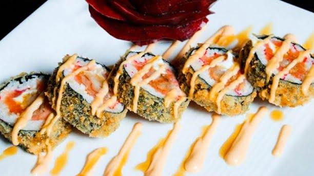 你的寿司很难吃