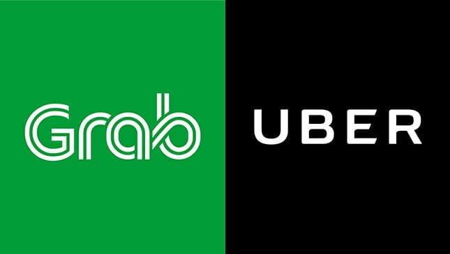Uber没了,Grab会欺负我们吗?