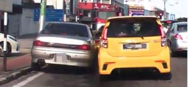 为什么我们不遵守交通规则