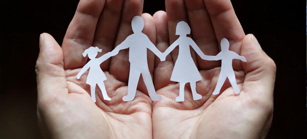 该如何让孩子免遭性侵?