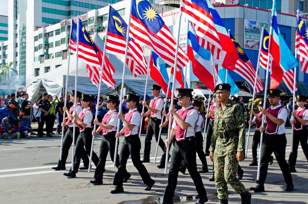 独立日,我独自思考爱国