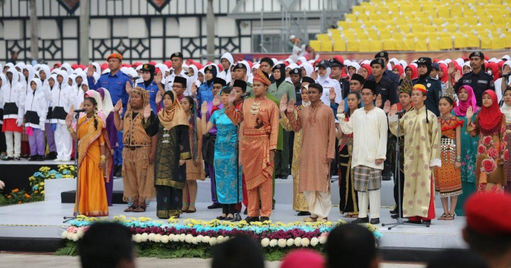 马来西亚人的尊严