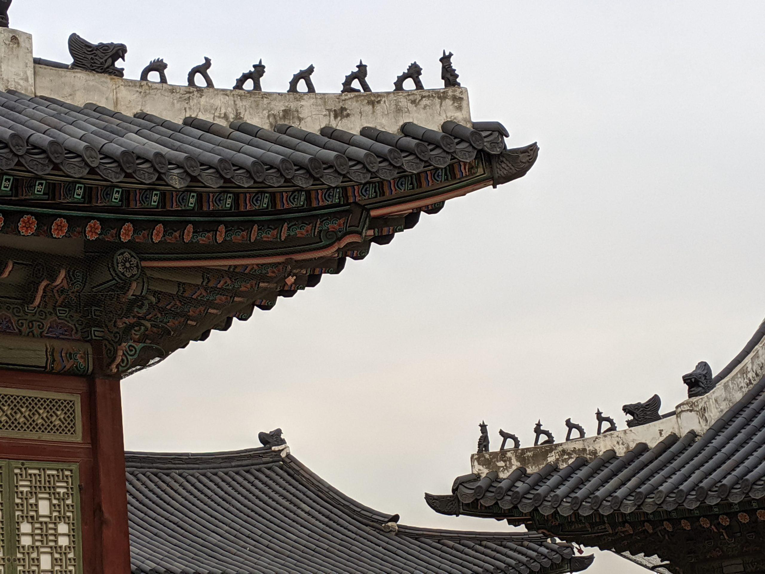 为什么韩国那么强