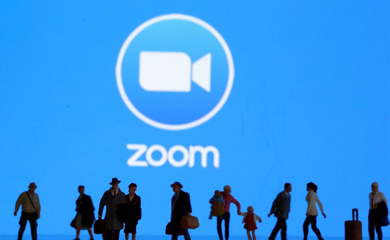 从Zoom争议看百姓的资安意识(之贫乏)