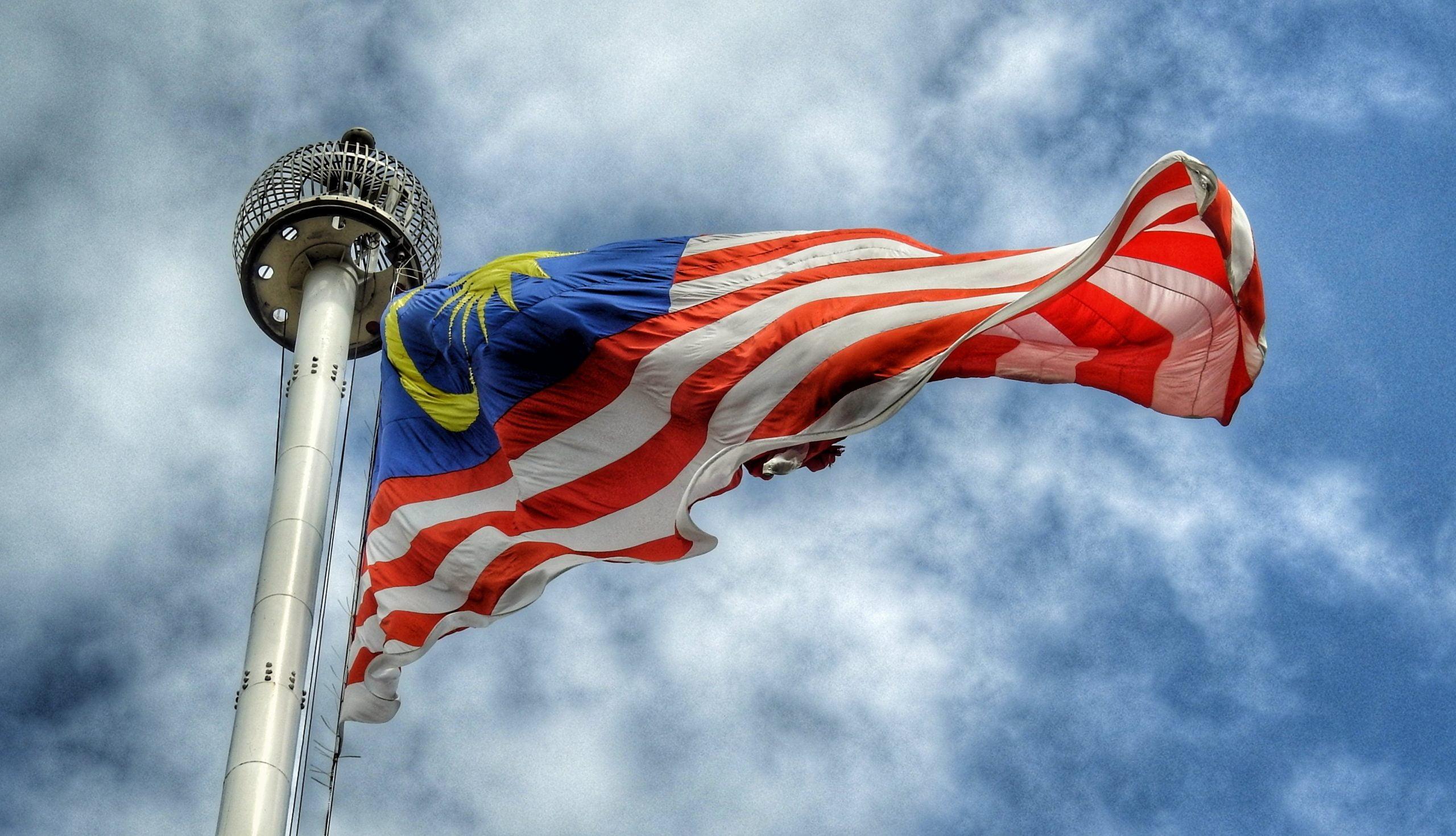 从马来西亚地名 寻找重新出发的力量
