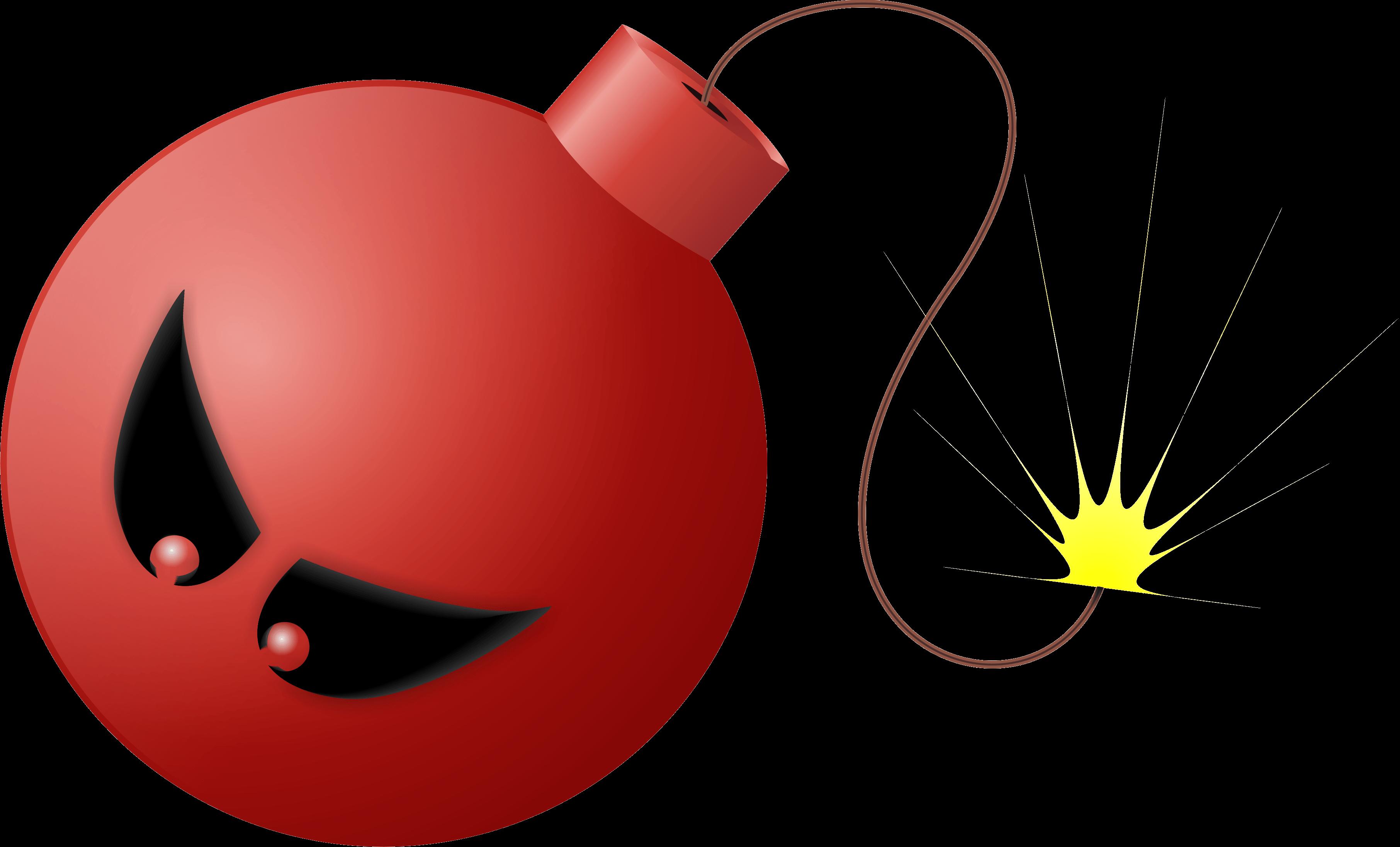 bomb, explode, anger