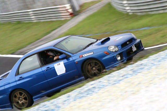 Subaru on Track, HPC