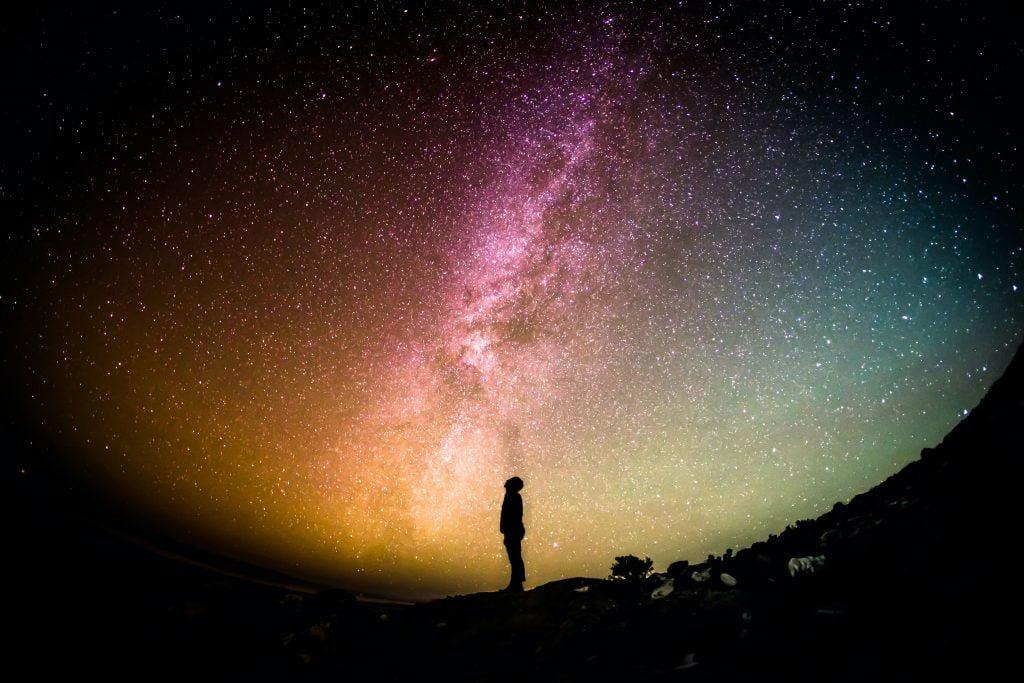 最亮的恒星  –  南洋文艺诗人节特辑 :天狼星重现。