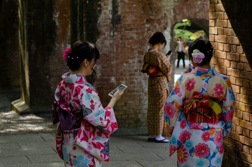 日本发app风