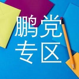 启动【鹏党】专区