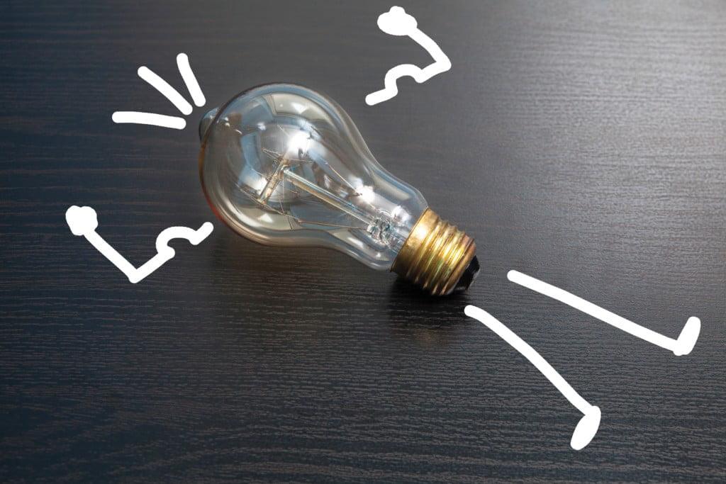 Powerful idea