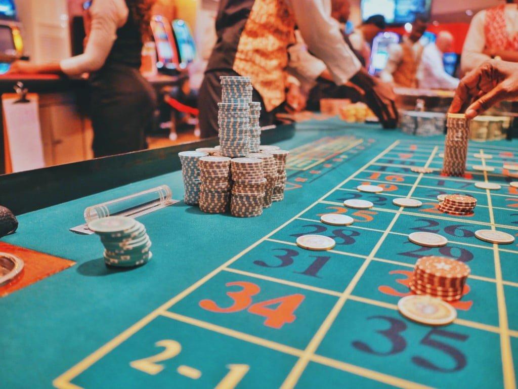 赌博必胜秘笈,不赢退钱!