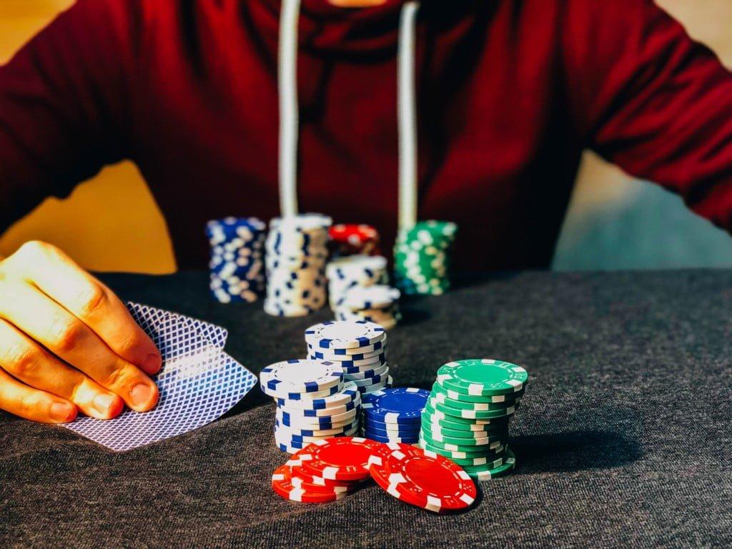 赌之所以成瘾
