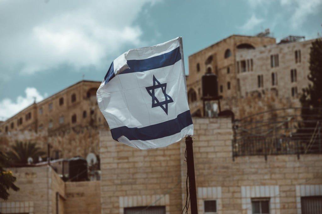 以色列你别来!