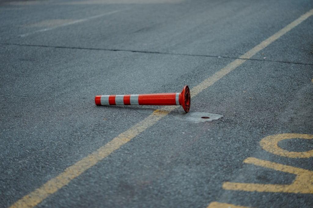 车少的马路是更凶的虎口
