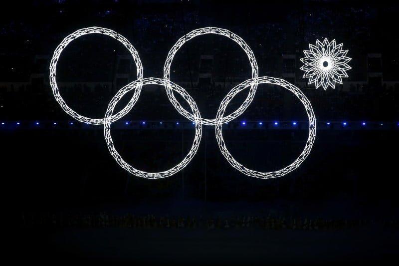 如果马来西亚办奥运
