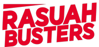 Rasuah Buster Logo